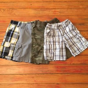 Other - Lot of 4 Boys Shorts